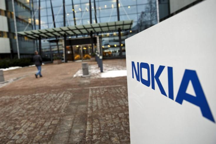 Megint lesz Nokia okostelefon!