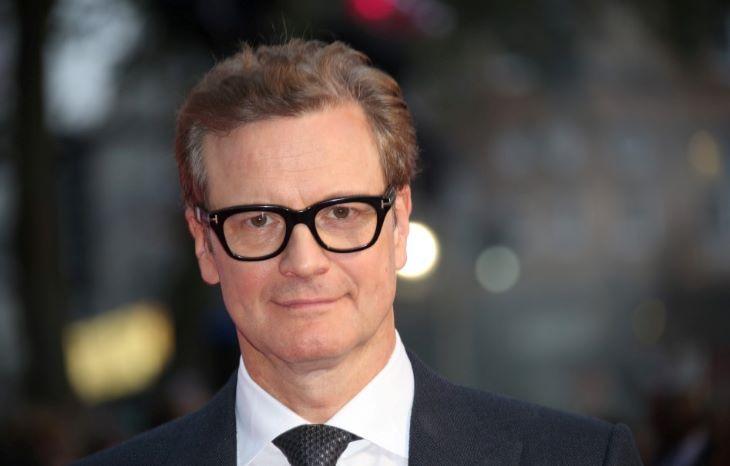 Hatvanéves lett Colin Firth, a romantikus filmek sztárja