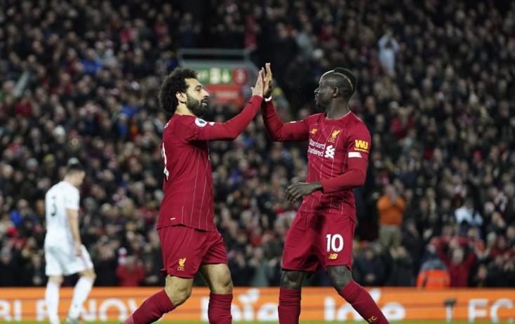 Bajnokok Ligája - A Liverpool a következő idény első résztvevője