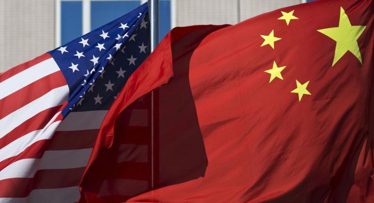 Amerikai agrártermékek vásárlására irányuló lépéseket tettek kínai vállalatok