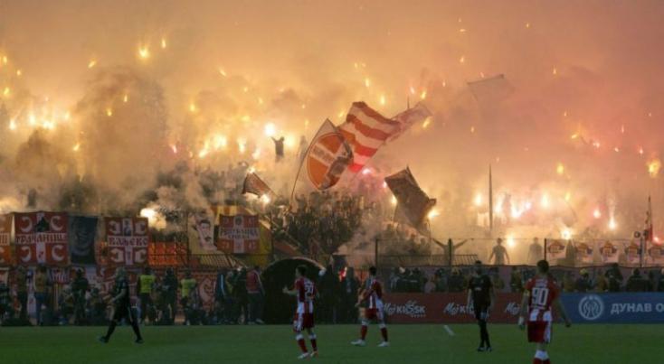 El-selejtező - Rasszista szurkolói miatt bűnhődik a Partizan Beograd és a Lokomotiv Plovdiv