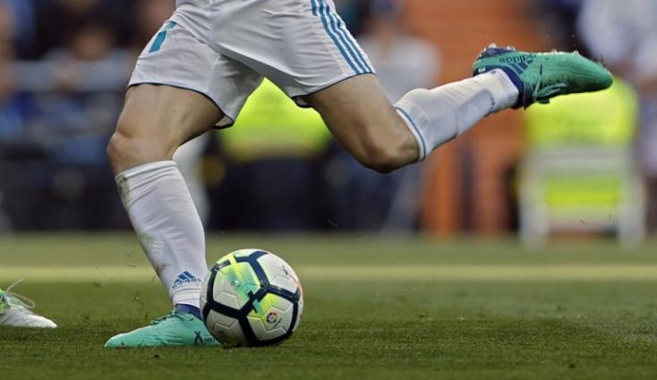 La Liga - Döntetlen Barcelonában