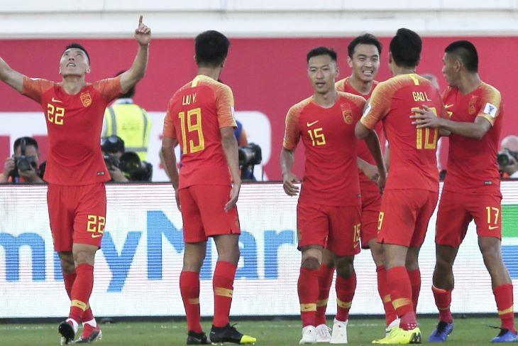 Április közepén kezdődhet a kínai labdarúgó-bajnokság
