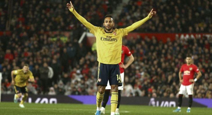 Premier League - Vinnék Aubameyangot az Arsenaltól