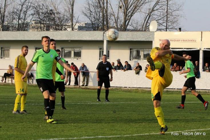 Alistál, Nagymagyar és Szap újra az AG Sport (VI.) Ligában