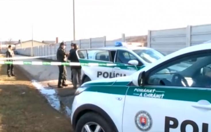 Focipálya melletti betonfal nyomott halálra egy 9 éves kisfiút