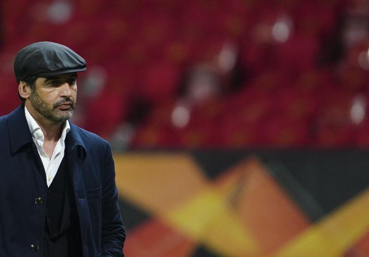 A szezon végén távozik az AS Roma vezetőedzője