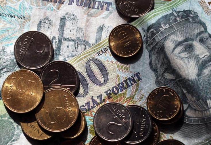 347 forintnál is több járna 1 euróért, csak nem mehetsz Magyarországra!