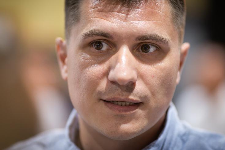 Bekerült a PS elnökségébe Forró Tibor is, aki szerint bizonyították, hogy nem díszmagyarok