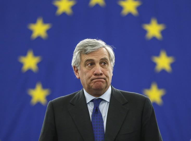 Az MKP és Nagy József is gratulált az Európai Parlament új elnökének