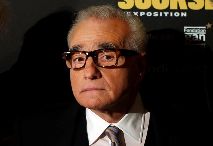 Fiatal tehetséges filmesekkel dolgozik együtt Scorsese