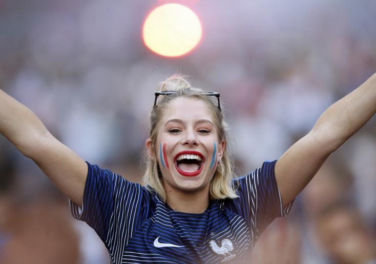 Háromszor annyi külföldi volt világbajnokságon, mint amire számítottak