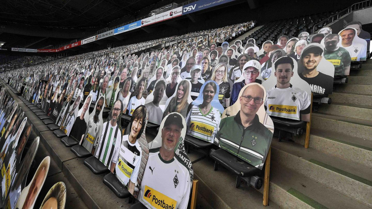 Csak beoltott nézőket engednének a stadionokba Svájcban
