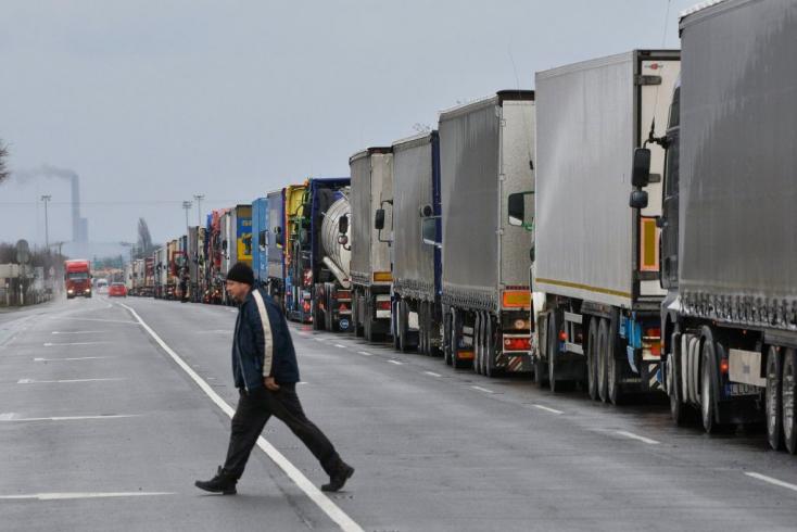 Mi lesz a kelet-európai fuvarozókkal?