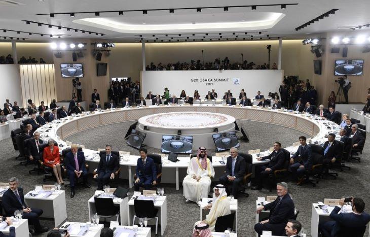 A G20 több mint 21 milliárd dollárt ígért a koronavírus-járvány elleni küzdelemre
