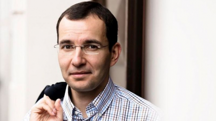 Elhunyt Robert Žitňanský, Jana Žitňanská EP-képviselő férje