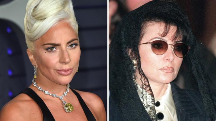 Lady Gaga főszerepet kapottRidley Scott Gucciról szóló filmjében