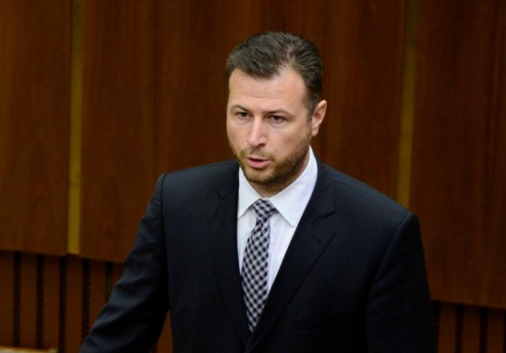 Gál Gábor: Jozef Tiso egy szomorú kor ellentmondásos politikusa