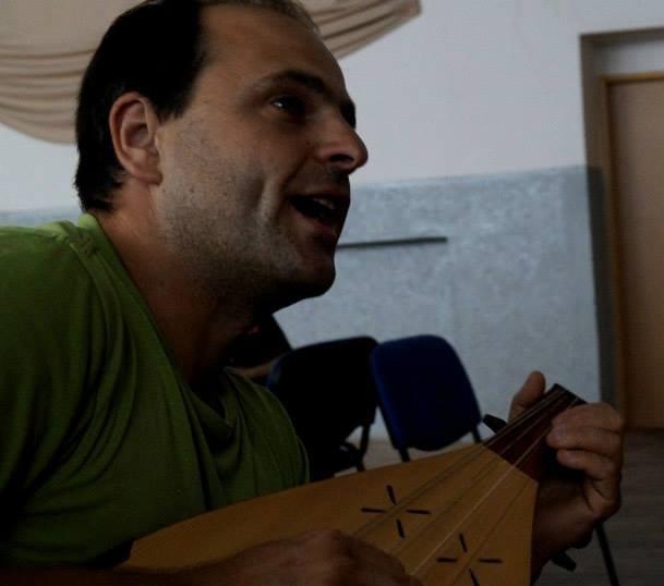 Gál Tamást jelölték Szlovákia legrangosabb színházi díjára