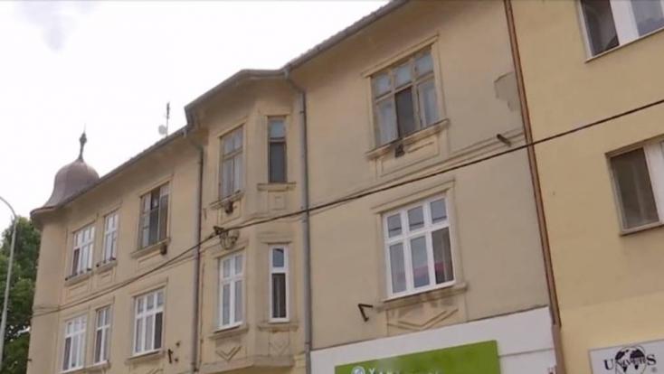 Embereket veszélyeztető galambok ügyében nyomoznak a rendőrök Érsekújvárban