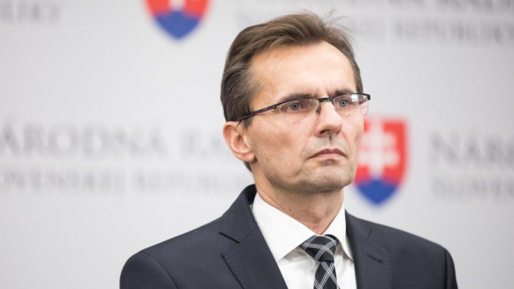 Galkót nem választották meg a parlament alelnökének