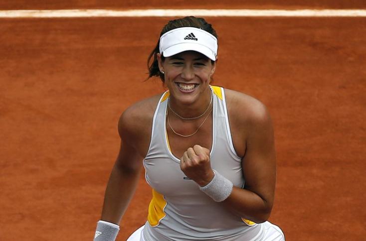 Wimbledon: Muguruza a női bajnok