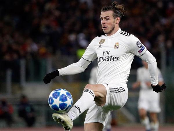 A Real Madrid vezetőedzője bejelentette Gareth Bale közelgő távozását