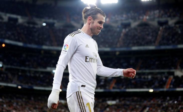 20 millió euróért megválna az elképesztően magas fizetésű Gareth Bale-től a Real Madrid!