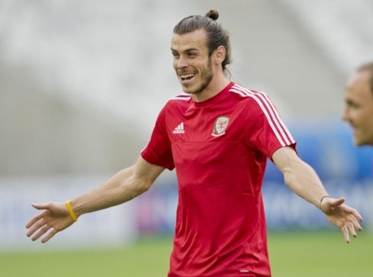Gareth Bale szívesebben játszik a walesi válogatottban, mint a Real Madridban