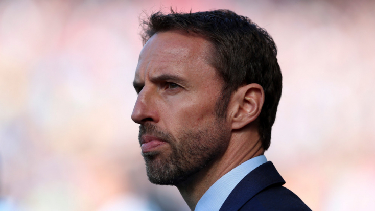 EURO-2020: Southgate nagyon büszke, Hjulmand reménytelinek látja a jövőt