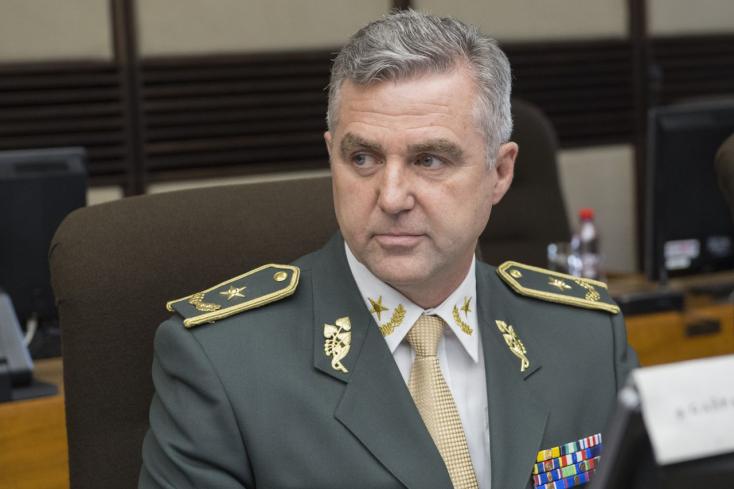 Tibor Gašpar közel annyit keres, mint a miniszterelnök