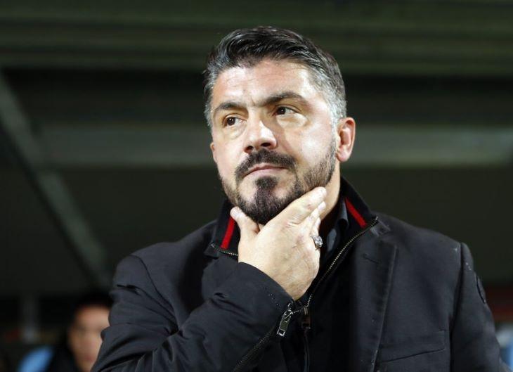 Serie A - Gattuso három hét után távozik a Fiorentinától
