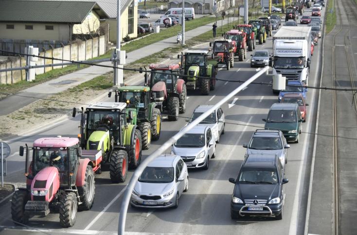 Pellegrini azt ígéri, januárban kárpótolják a gazdákat az idei aszály miatt
