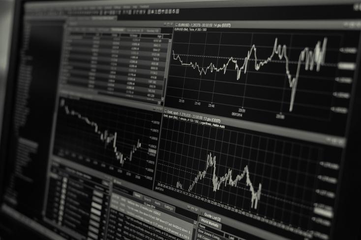 Jók a júniusi adatok, már látszanak a világkereskedelem stabilizációjának első jelei
