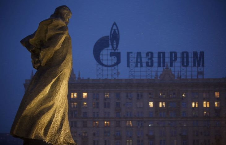 Elismerte a Gazprom, hogy meghiúsulhat az Északi Áramlat-2 megépítése