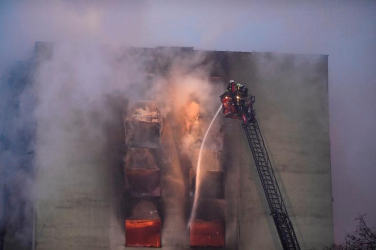 Eperjesi gázrobbanás: Hétre nőtt az áldozatok száma – a tűzoltók már két és fél éve figyelmeztettek!