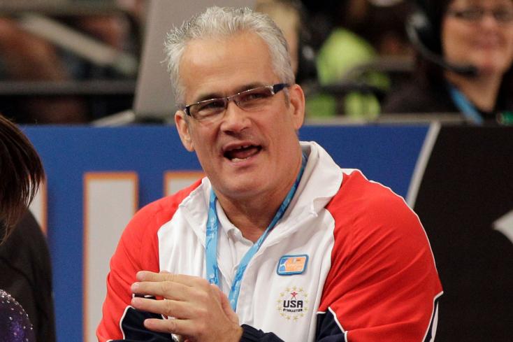 Öngyilkos lett az amerikai tornászcsapat szexuális zaklatással vádolt edzője