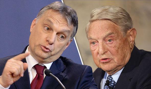 Orbán antiszemita rizsája!