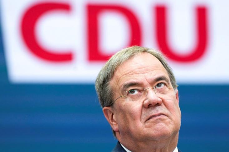 Olyan eredményt hoztak a német választások, hogy hatalmas üzletelés mehet majd a posztokért