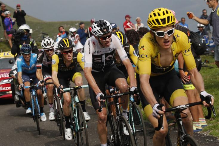 Tour de France: Quintana szakaszgyőztes, Sagan bukott!