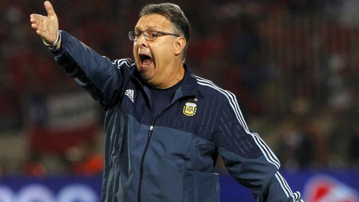 A Barcelona korábbi edzője lett a mexikói labdarúgó-válogatott szövetségi kapitánya