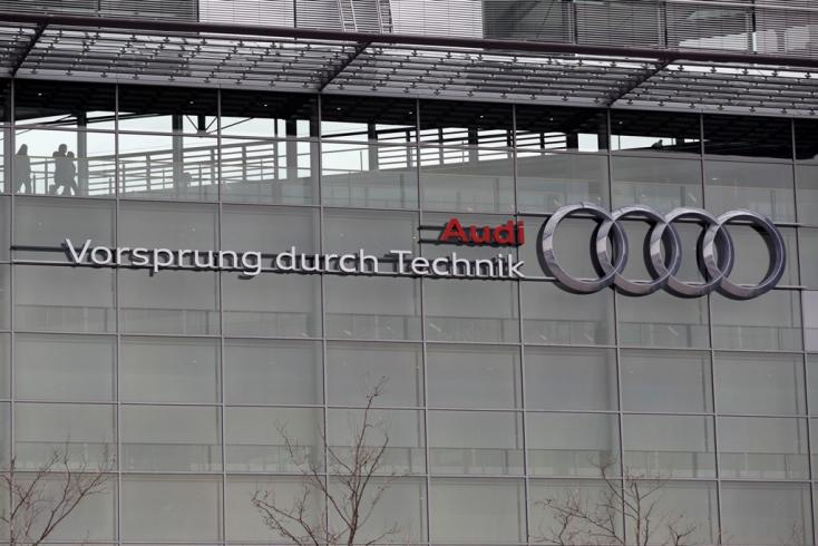 A Mercedes után az Audi is visszahívja autóit