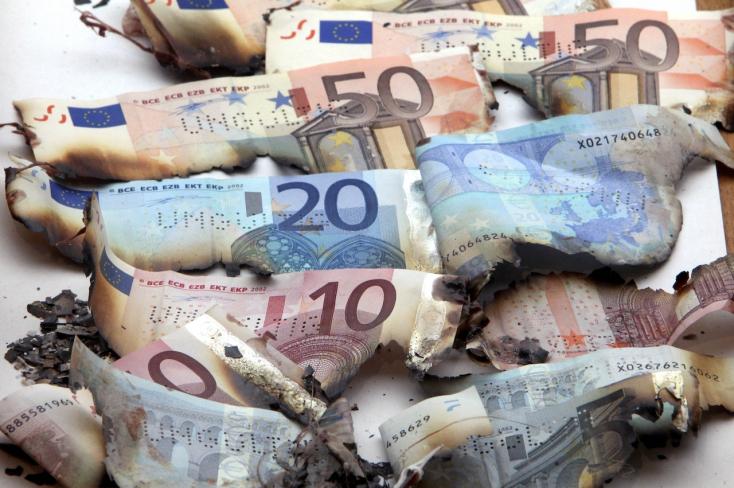 Gazdasági rémálom Szlovákiában: 10 százalékos gazdasági visszaesés, 76 ezer munkanélküli