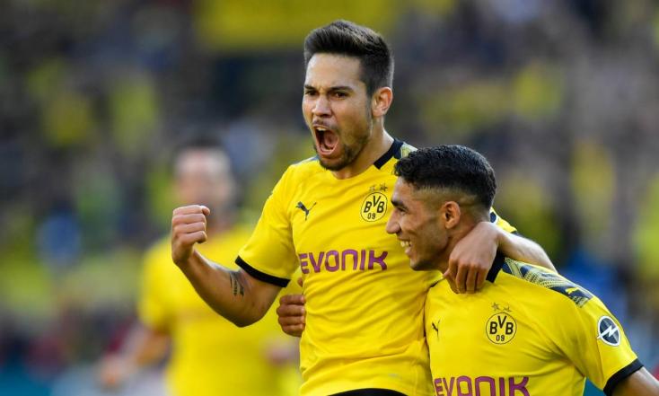 Bundesliga: Szalaival győzött a Mainz, a Dortmund tarolt a rangadón
