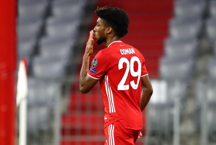 Bajnokok Ligája - Győzelemmel rajtolt a címvédő Bayern