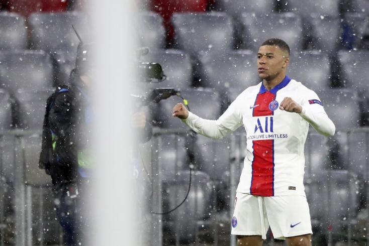 Bajnokok Ligája: Ötgólos meccsen győzött a PSG Münchenben, idegenben győzött a Chelsea is
