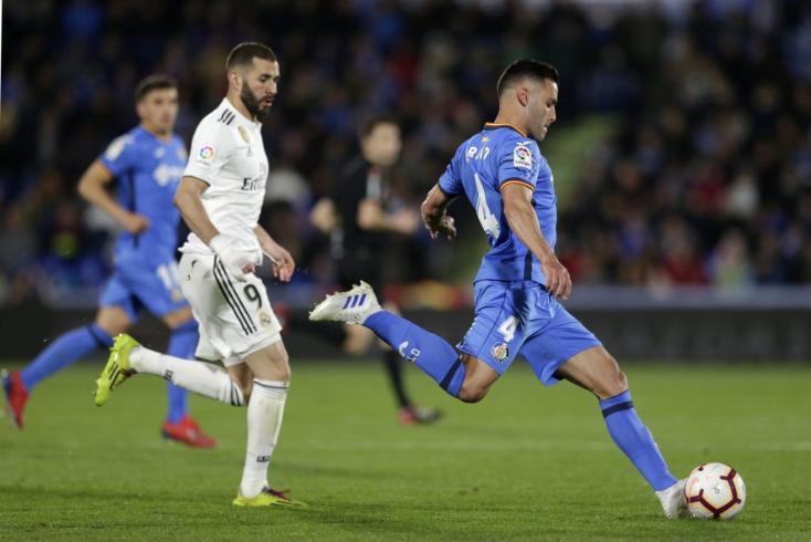 Európa-liga - Nyílt maradt a Getafe és a Krasznodar versenyfutása