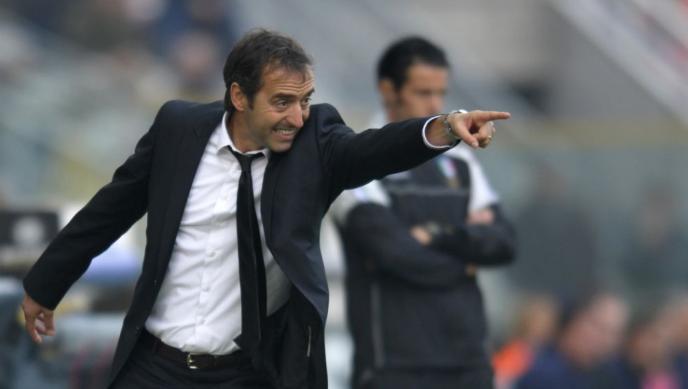 Giampaolo 111 napig volt az AC Milan edzője