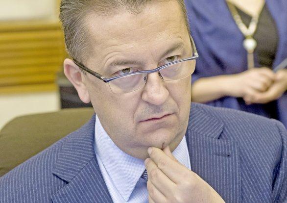 Matovič lemondásra szólította fel a parlament alelnökét