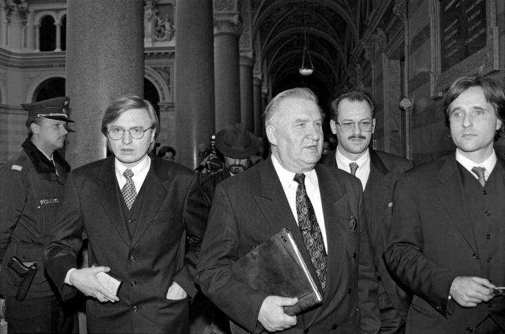 Kováč fiának elrablása és Remiáš meggyilkolása – más lehetett az eredeti terv